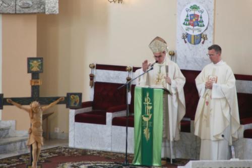25. lecie konsekracji Kościoła